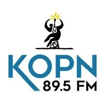 Listen in when the Geography Department is live on KOPN