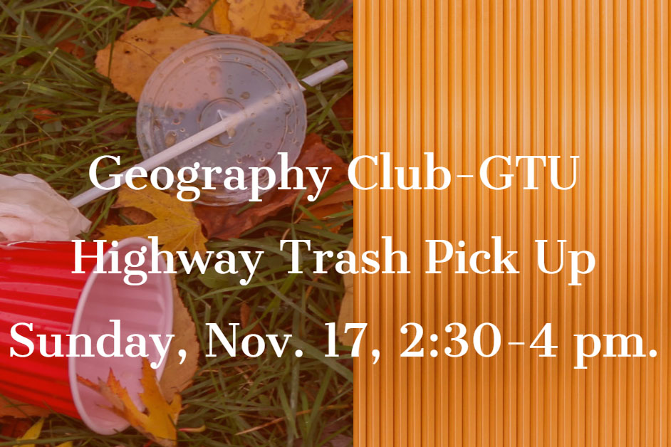Trash Clean-up Day